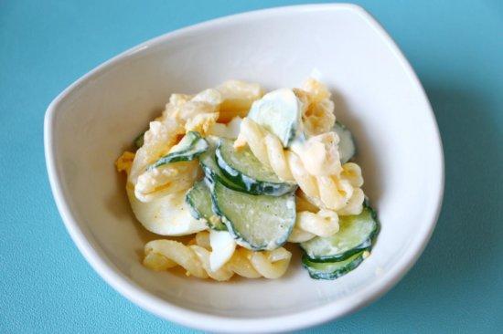 ジェメッリの卵サラダ