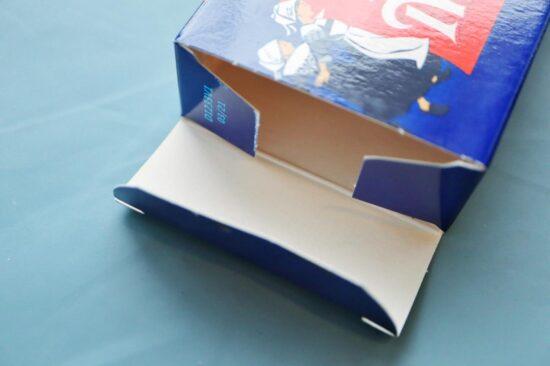 トロウマッドガレットの箱